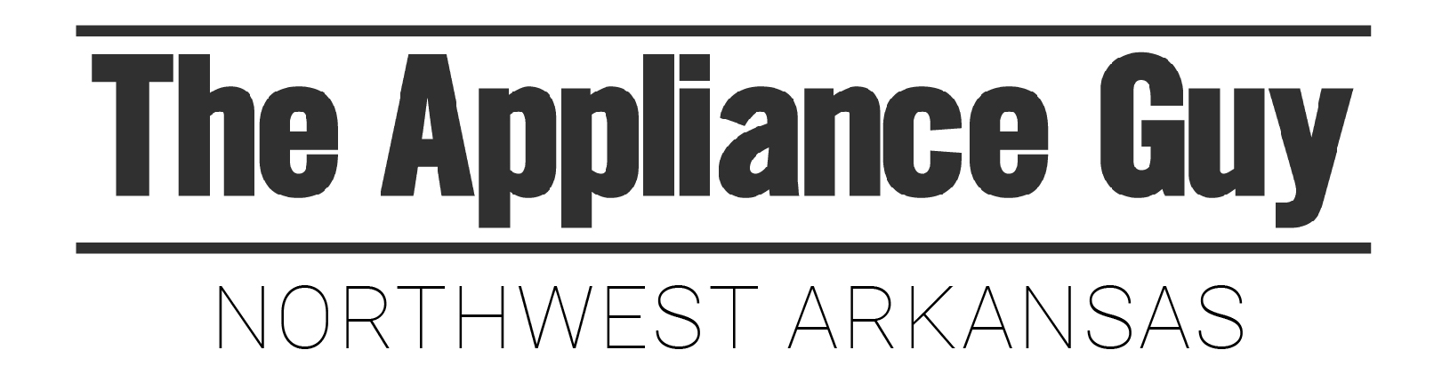 Appliance Repair in Northwest Arkansas